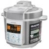 Мультиварка Marta MT-4309, белая/сталь, купить за 7 355руб.