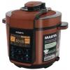 Мультиварка MARTA MT-4309 черная/красная, купить за 7 830руб.