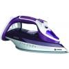 Утюг Vitek VT-1246, фиолетовый/белый, купить за 1 860руб.