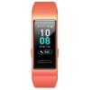 Фитнес-браслет Huawei Band 3 (TER-B09), оранжевый, купить за 2050руб.