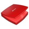 Аккумулятор универсальный Hiper Mirror-4000 mAh, красный, купить за 1 290руб.