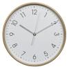 Часы интерьерные Hama HG-320, белые, купить за 1855руб.