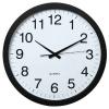 Часы интерьерные Hama PG-400 Jumbo, бело-черные, купить за 1855руб.