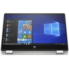 Ноутбук HP Pavilion x360 14-dh0000ur, 6PS39EA, серебристый, купить за 38 870руб.