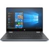 Ноутбук HP Pavilion 14x360 14-dh0001ur, 6PS38EA, синий, купить за 37 115руб.