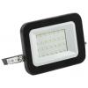 Прожектор IEK СДО 06-30 черный, купить за 385руб.