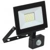 Прожектор Iek  СДО 06-30Д черный, купить за 985руб.