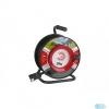 Удлинитель электрический ЭРА RP-1-3х0.75-30m, (Б0033017), купить за 1 155руб.