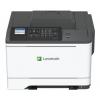 Лазерный цветной принтер Lexmark CS521dn (настольный), купить за 32 430руб.