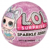 Кукла LOL Surprise Sparkle Series, 559658 (ассортимент), купить за 1 370руб.