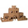 Конструктор Висма brickmaster 106 Усадьба (484 детали), купить за 1 215руб.