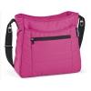 Сумка для мамы на сумку Peg Perego Borsa Mamma Bloom Pink, купить за 6 725руб.