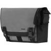 Сумка для ноутбука Incase Range Messenger 13, черная/серая, купить за 4 095руб.