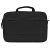 Сумка для ноутбука Incase City Brief Diamond Ripstop 15, черная, купить за 3 850руб.