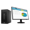 Фирменный компьютер HP Bundles 285 G2 MT 5QM44ES (с монитором HP N246v), купить за 40 740руб.