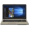 Ноутбук ASUS VivoBook X540BP-DM118T, 90NB0IZ1-M01490, чёрный, купить за 34 605руб.