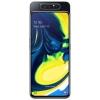 Смартфон Samsung Galaxy A80 8/128Gb (2019), черный, купить за 34 585руб.
