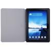 Чехол для планшета G-Case Executive для Lenovo Tab M10 TB-X605L / TB-X605F, черный, купить за 1185руб.