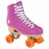Роликовые коньки Hudora  Roller Disco, р. 41, lila/orange, купить за 6 500руб.