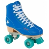 Роликовые коньки HUDORA Roller Disco, р. 42, blau/grun, купить за 6 500руб.