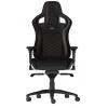 Игровое компьютерное кресло Noblechairs Epic (NBL-PU-RED-002), чёрно-красное, купить за 25 190руб.