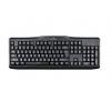 Клавиатура Oklick 170M Black USB, купить за 480руб.