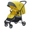Коляска Rant Alfa Alu Yellow, желтая, купить за 6 490руб.