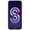 Смартфон Honor 8S 2/32Gb, чёрный, купить за 7 500руб.