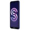 Смартфон Honor 8S 2/32Gb, синий, купить за 6880руб.