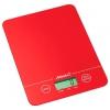 Кухонные весы Atlanta  ATH-6213 красные, купить за 640руб.