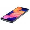 Samsung для Samsung A10 Gradation Cover, черный, купить за 1 060руб.