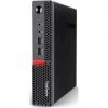 Фирменный компьютер Lenovo ThinkCentre M625q slim (10TF001NRU), черный, купить за 16 665руб.