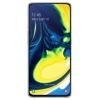 Смартфон Samsung Galaxy A80 8/128Gb (2019), серебристый, купить за 38 110руб.