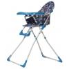 Стульчик для кормления Sema Homa SM0625, голубой, купить за 1 785руб.
