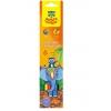 Товар для детского творчества Карандаши Мульти-Пульти Енот в Индии 06цв., купить за 35руб.