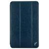 Чехол для планшета G-Case Slim Premium для Samsung  Tab A 10.1 (2019) SM-T510 / SM-T515, темно-синий, купить за 1190руб.