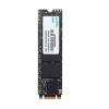 SSD-накопитель Apacer M.2 2280 AP240GAS2280P2-1 240Gb, купить за 3 990руб.