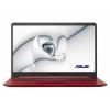 Ноутбук ASUS VivoBook 15 X510UF-BQ758, 90NB0IK3-M12390, красный, купить за 29 848руб.