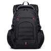 """Сумка для ноутбука BANGE BG1903 рюкзак черный, 15.6"""", купить за 2 495руб."""