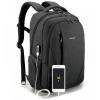"""Сумка для ноутбука Tigernu T-B3399 рюкзак (для ноутбука 15.6""""), темно-серый, купить за 2 455руб."""