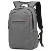 """Сумка для ноутбука рюкзак Tigernu T-B3090U (для ноутбука 15""""), светло-серый, купить за 1 965руб."""