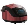 Мультиварка Lumme Smart LU-1445, черно-красная, купить за 4 200руб.