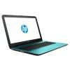 Ноутбук HP 15-ba032ur P3T38EA, бирюзовый, купить за 37 930руб.