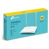 Роутер wifi TP-Link TL-WR820N (802.11n, порты 1+2), купить за 920руб.