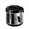 Мультиварку Redmond SkyCooker RMC-M226S серебристый/черный, купить за 3745руб.