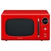 Микроволновая печь Daewoo KOR-669RR СВЧ соло, 20 л, купить за 4 845руб.