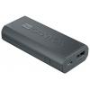 Аккумулятор универсальный Canyon CNE-CPBF44DG 4400mAh, темно-серый, купить за 910руб.