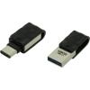 Usb-флешка Silicon Power Blaze C31 128Gb, OTG, USB 3.1/Type-C, купить за 3 080руб.