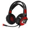 Crown CMGH-3100 (20-20000 Гц, стерео, 32 Ом), красная, купить за 2 015руб.