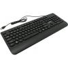Клавиатура Smartbuy SBK-228-K USB, черная, купить за 680руб.